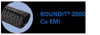 Roundit 2000 Cu EMI